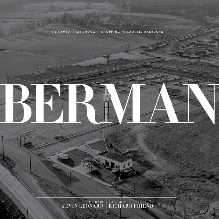 BERMAN BOOK 9SQUARE