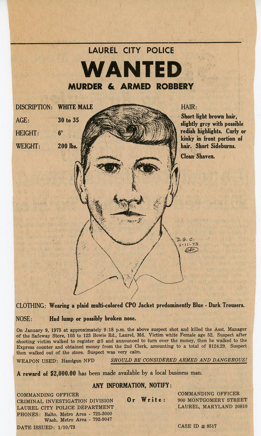Richard Friend – The Laurel History Boys