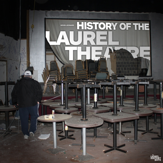 cover-history-of-laurel-theatre