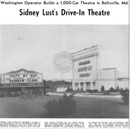 lusts-drive-in