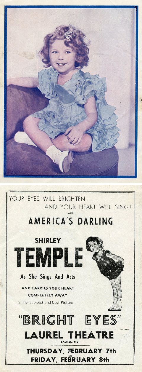 shirley-temple-handbill-combo