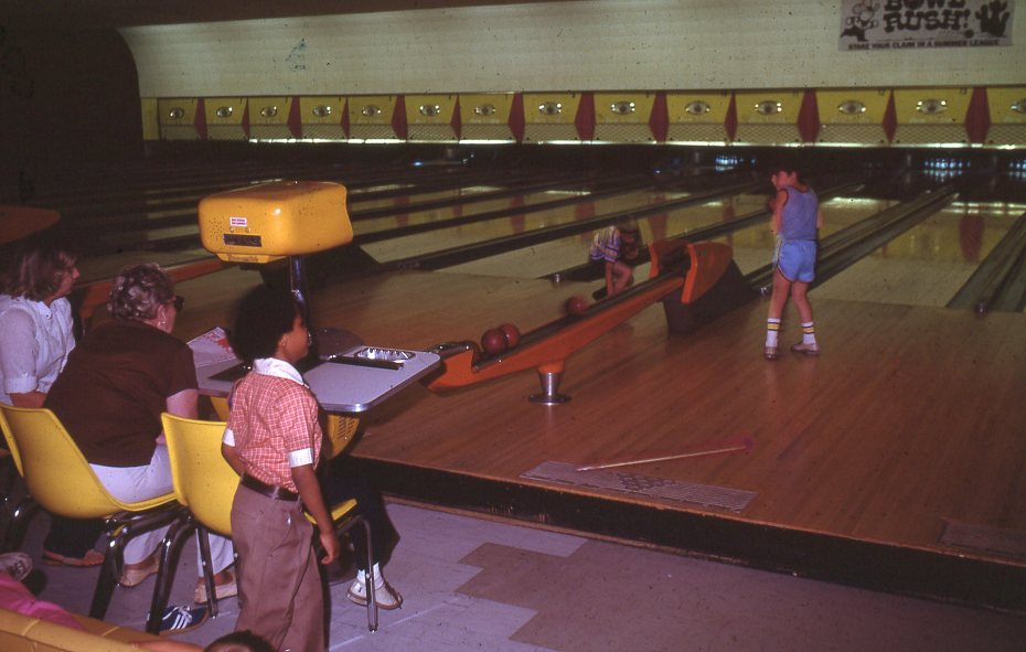 Fair Lanes 1970s LVRS collection