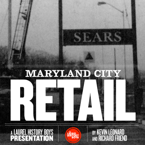 From Laurel Plaza to Fort Meade, revisit the stores and restaurants that served Maryland City. Presented to: Maryland City Library